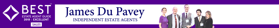 Get brand editions for James Du Pavey, Eccleshall