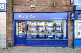 Reeds Rains Lettings, Shevingtonbranch details