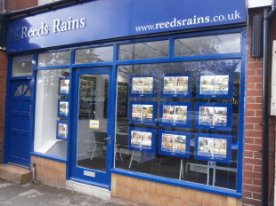 Reeds Rains Lettings, Timperleybranch details