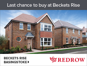 Get brand editions for Redrow Homes (Southern Counties), Beckets Rise
