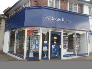Reeds Rains Lettings, Willerbybranch details