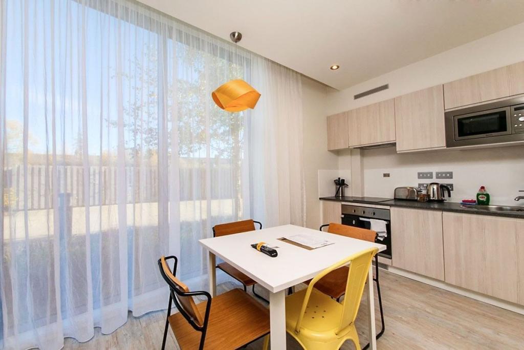 Studio flat for rent in Staycity Apartments Fawcett Street ...