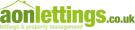 Aon Properties, Pontefract branch logo