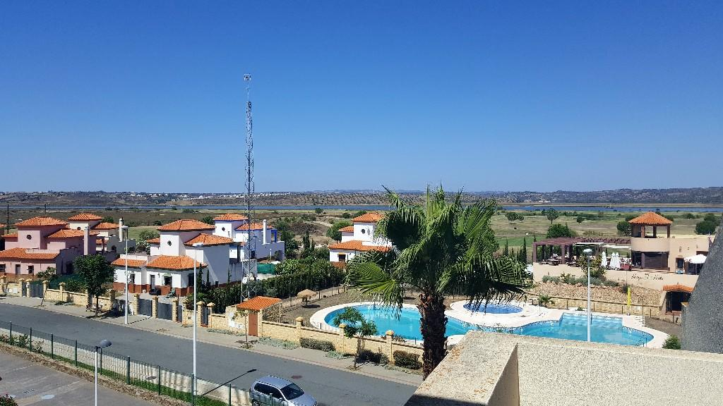 Ayamonte Duplex for sale