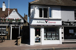 Ashton Reeves, Bexleybranch details