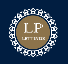 LP Lettings, Nottinghamshire logo