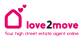 love2move, Preston logo