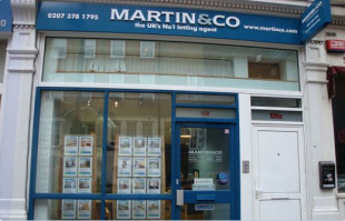 Martin & Co, London Bridge - Lettings & Salesbranch details