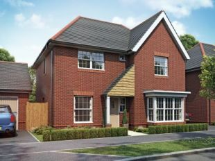 Photo of Linden Homes Thames Valley