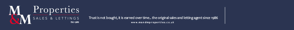 Get brand editions for M & M Properties, Leighton Buzzard - Lettings