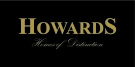 Howards, Lowestoft logo