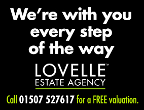 Get brand editions for Lovelle Estate Agency, Horncastle