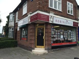 Robin Jones, Coventrybranch details