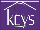 Keys Estate Agents, Stoke-On-Trent logo