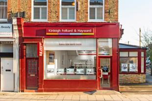 Kinleigh Folkard & Hayward - Lettings, Claphambranch details