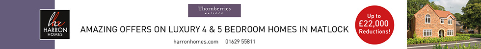 Get brand editions for Harron Homes (North Midlands), Thornberries