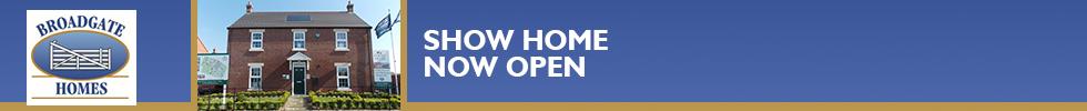 Broadgate Homes Ltd, Curtis Fields