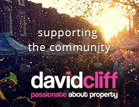 Get brand editions for David Cliff, Binfield