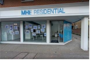 MHE Residential , Beckenhambranch details