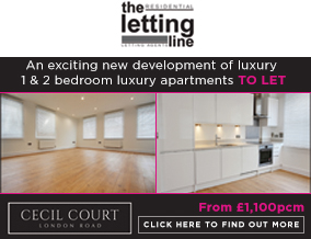 Get brand editions for Atkinsons Residential, The Letting Line