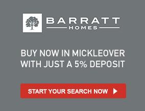 Get brand editions for Barratt Homes, Barratt Homes @Mickleover