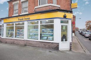 Frank Innes, Radcliffe-On-Trentbranch details