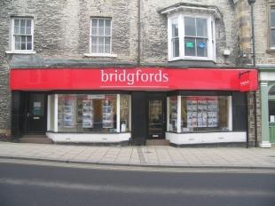 Bridgfords, Richmond, North Yorksbranch details