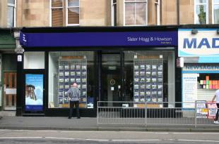 Slater Hogg & Howison, Shawlands, Glasgowbranch details