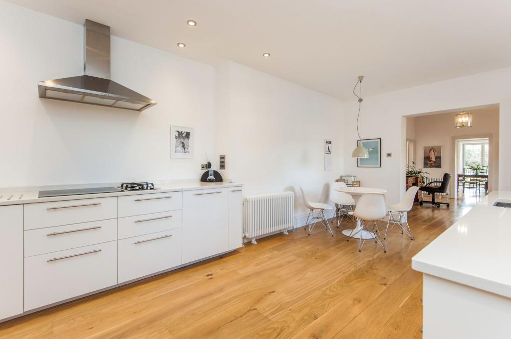 Cimstone,Breakfast rooms