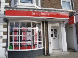 Bridgfords, Stokesleybranch details