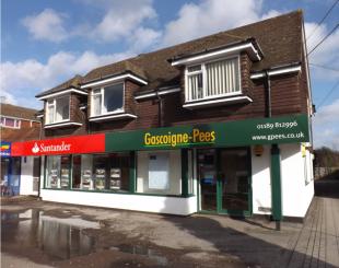 Gascoigne-Pees, Tadleybranch details