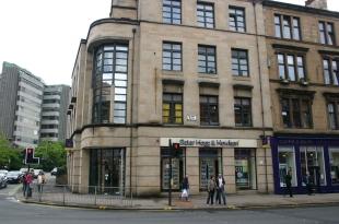 Slater Hogg & Howison, West End, Glasgowbranch details