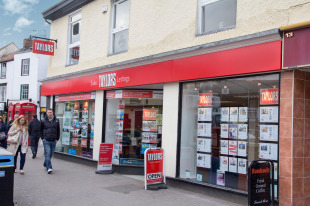 Taylors Lettings, Bicester branch details