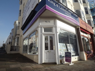 King & Chasemore Lettings, Brightonbranch details
