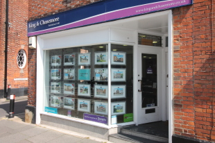 King & Chasemore Lettings, Chichesterbranch details