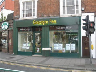 Gascoigne-Pees Lettings, Epsombranch details