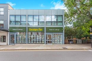 Gascoigne-Pees Lettings, Guildfordbranch details