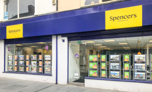 Spencers Residential Lettings, Leicesterbranch details
