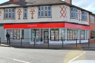 Bridgfords Lettings, Stockton Heath, Warringtonbranch details