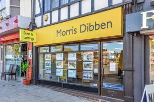 Morris Dibben, Woolstonbranch details