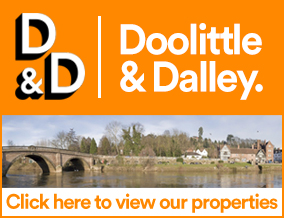 Get brand editions for Doolittle & Dalley, Kidderminster