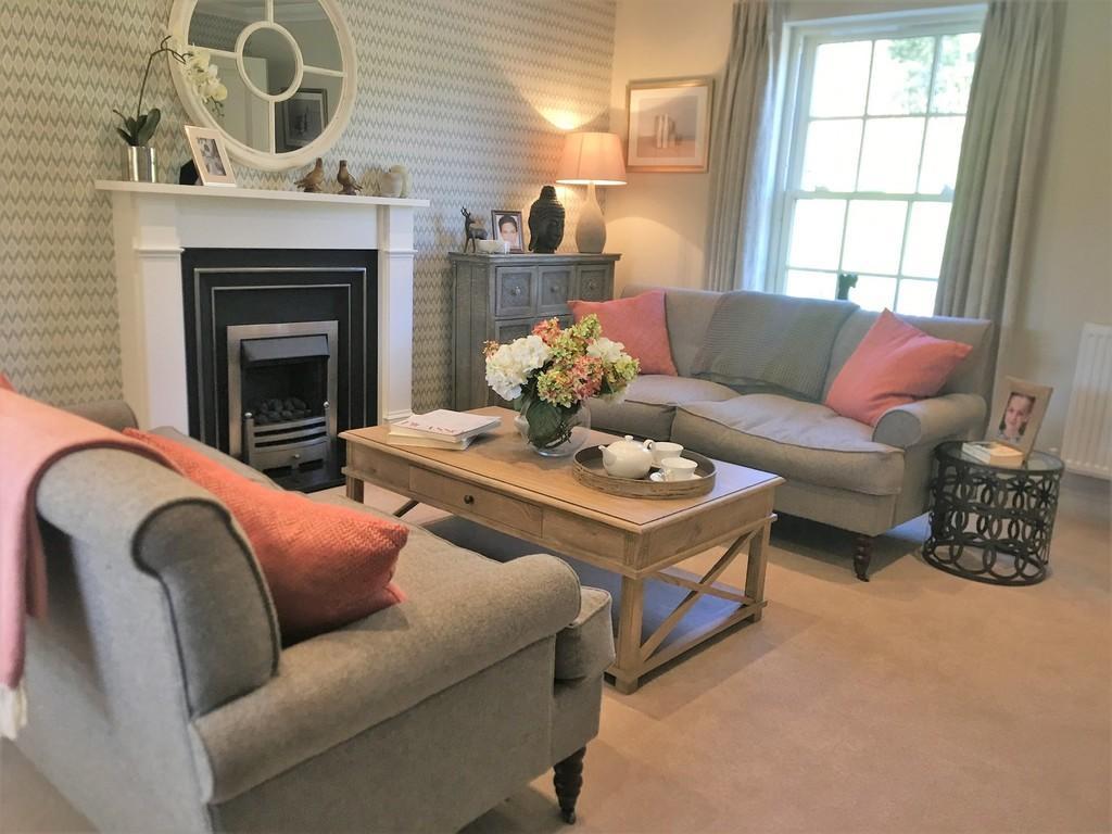 Hopkins Homes,Lounge