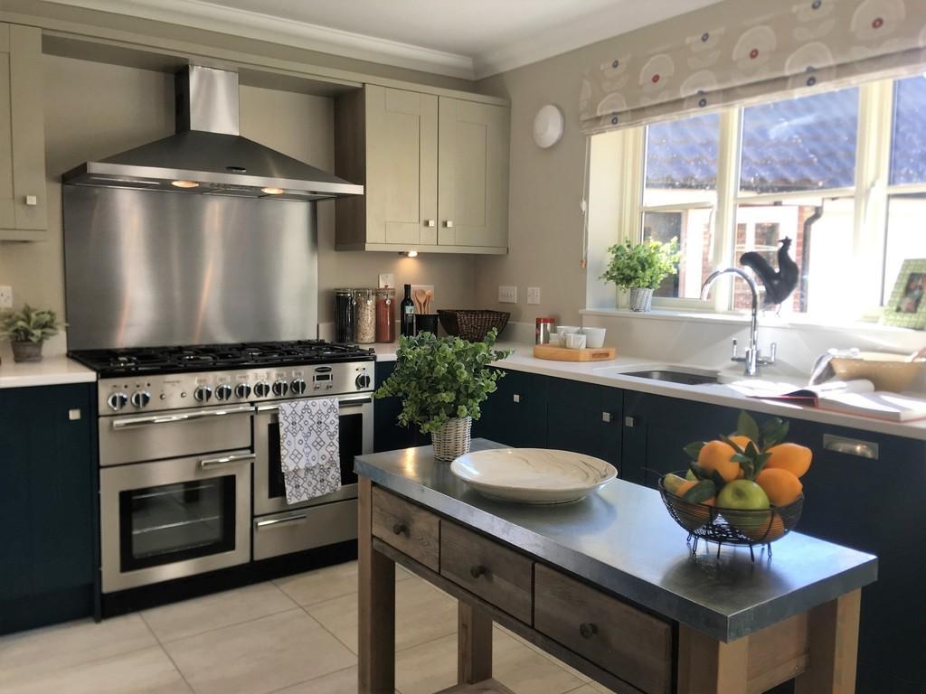 Hopkins Homes,Kitchen