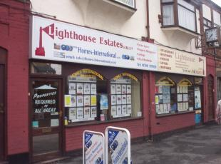 Lighthouse Estates (UK) Ltd, Hornchurchbranch details