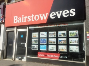 Bairstow Eves, North Finchleybranch details