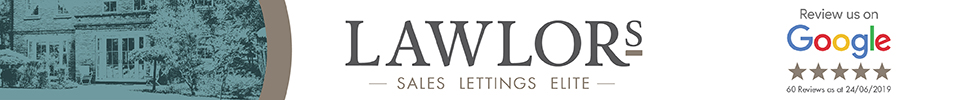 Get brand editions for Lawlors Property Services Ltd, Loughton Sales