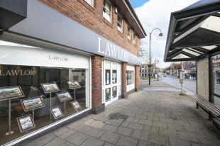 Lawlors Property Services Ltd, Loughton Salesbranch details