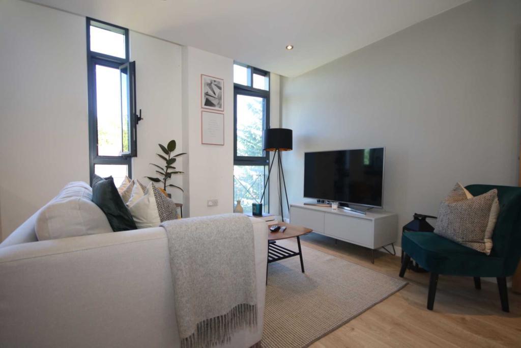 1 Bedroom Apartment For Sale In Normandy House Hemel Hempstead Hp2