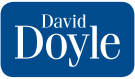 David Doyle Estate Agents, Boxmoor logo