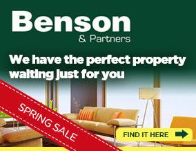 Get brand editions for Benson & Partners, Croydon